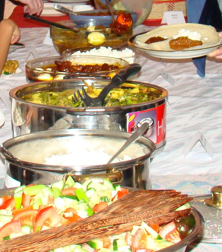 Diana eritrean traditional food quotes for Diana dishes